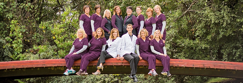 Curless Dental Staff and Doctors